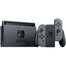 NintendoSwitch Grey MK8 Deluxe + NSO 3Mth Bundle50073759