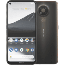 Nokia3.4 64GB with Android One - Charcoal50073761