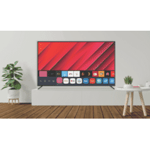 "Linsar65"" 4K UHD Smart WebOS TV50074608"