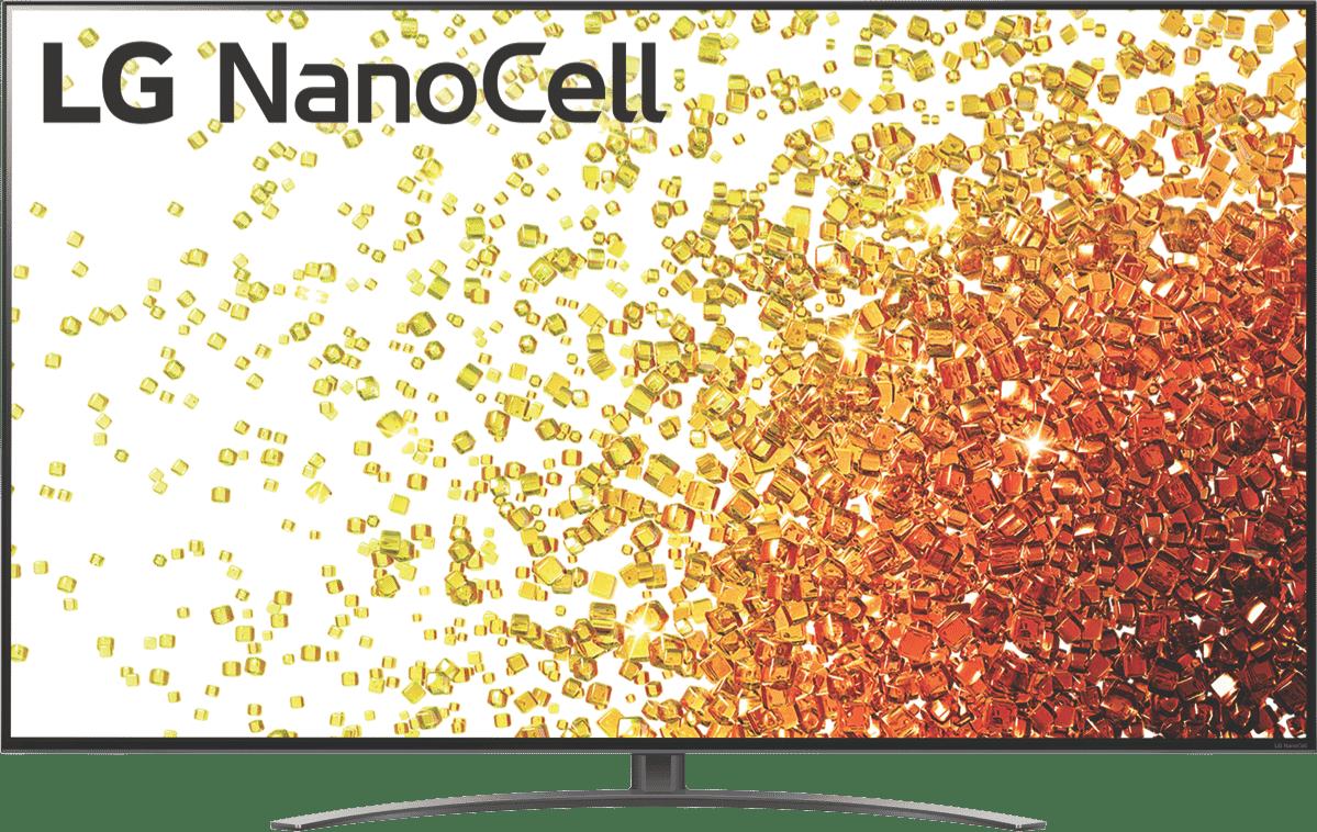 "Image of LG 75NANO91TPA 75"" (189cm) NANO91 Series 4K Smart TV with AI ThinQ"