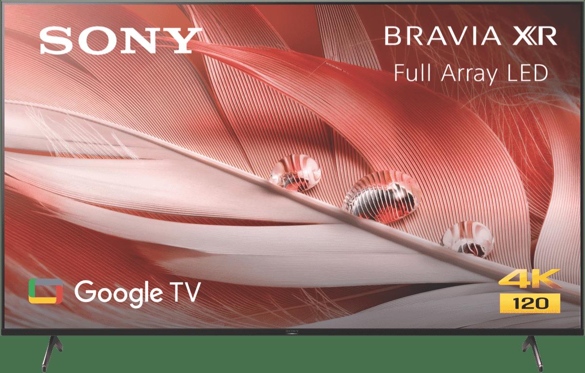 """Image of Sony65"""" X90J 4K BRAVIA XR Google TV"""