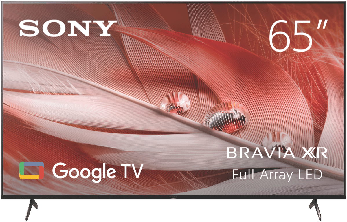 Image of Sony Bravia X90J 65